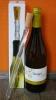 Witte wijn en goed gekoeld